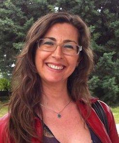 Emma García Coach Empresarial de Destino Coach