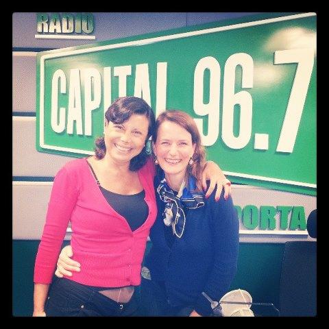 El Perdón Radical en Radio Capital, Lima