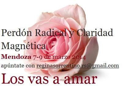 Perdón & Claridad en Mendoza - lo va a amar!
