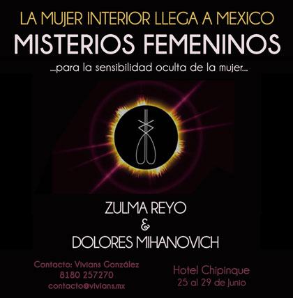 Misterios Femeninos en México