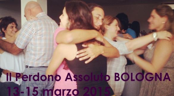 perdono assoluto bologna marzo15
