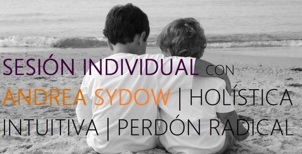Crisis existencial? Contáctame. Coaching personal con Andrea Sydow.