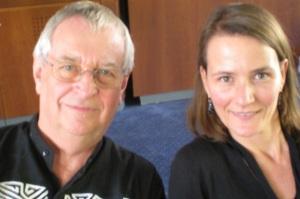 mi profesor, el creador del perdón radical y o en potsdam en el 2009