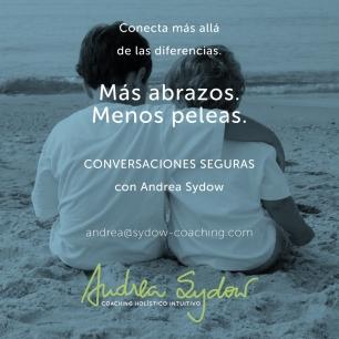 menos bullying más abrazos con conversaciones seguras