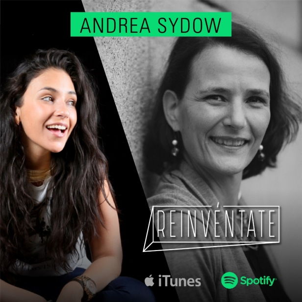 el amor radical podcast andrea sydow esther iturralde